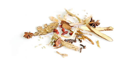 Integrative Translations Chinese herbs